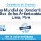 Calendario de Eventos sobre la Semana Mundial de Concientización del uso de Antimicrobianos
